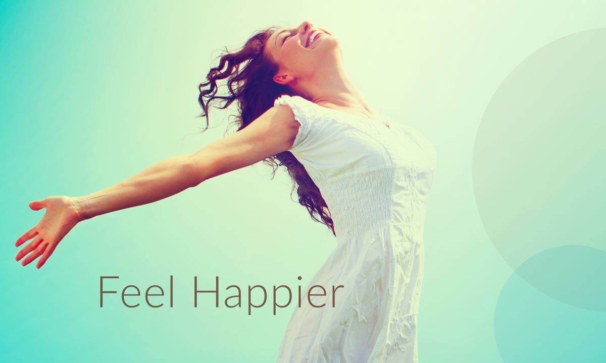 Feel Happier